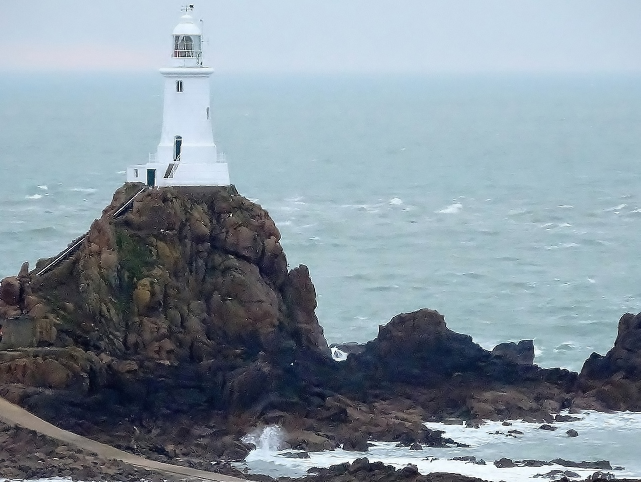 Corbiere Lighthouse jersey