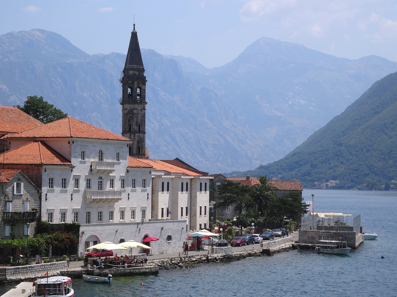 bay of Perast