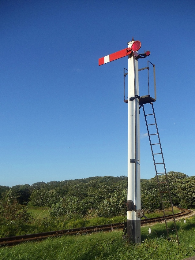 isle of man railway signal