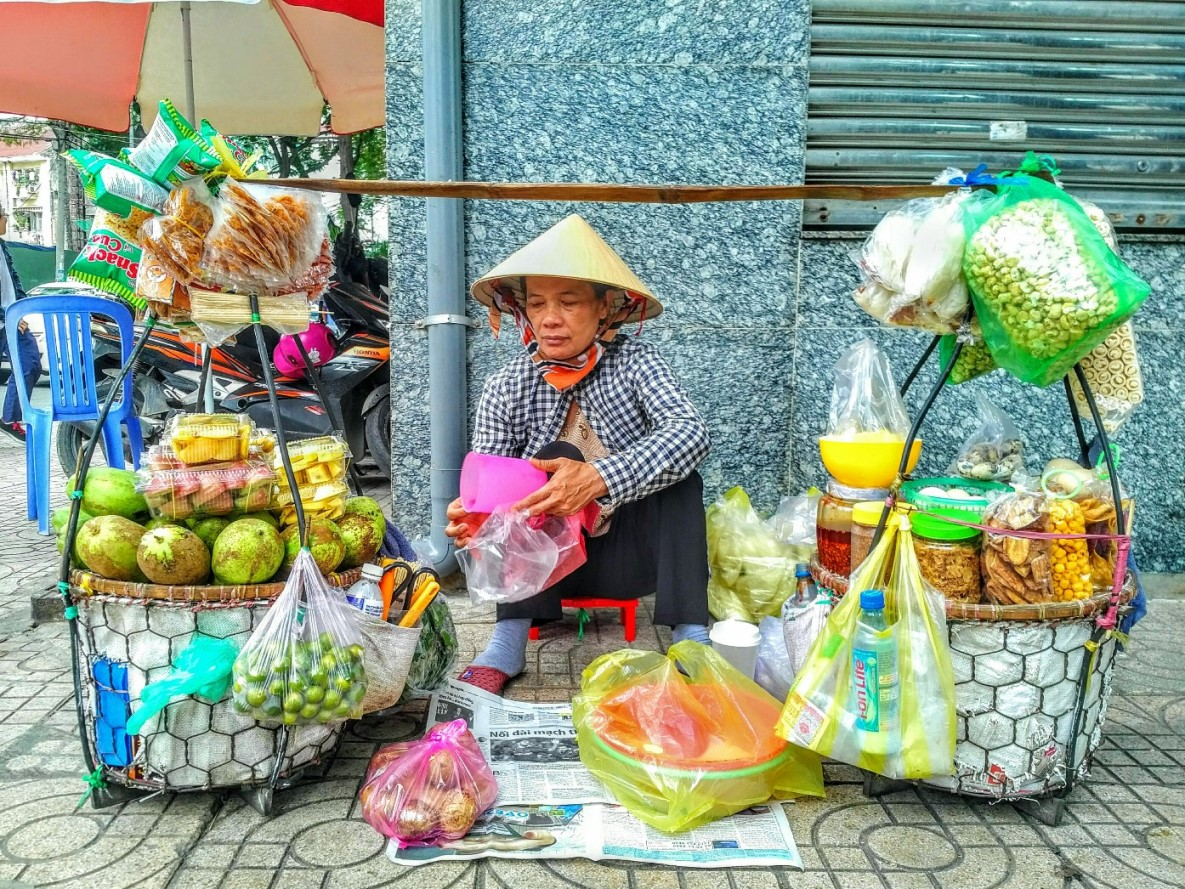 ho chi minh city people