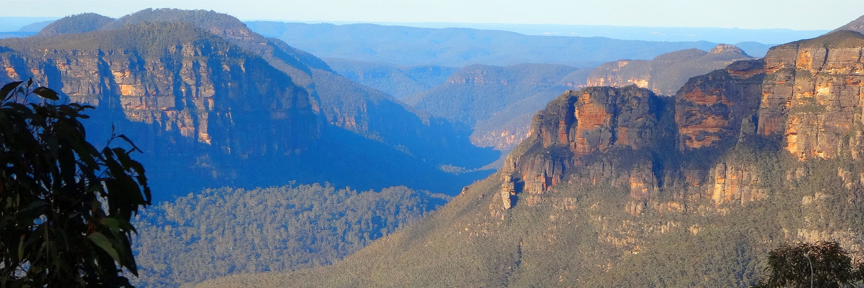 blue mountains katoomba