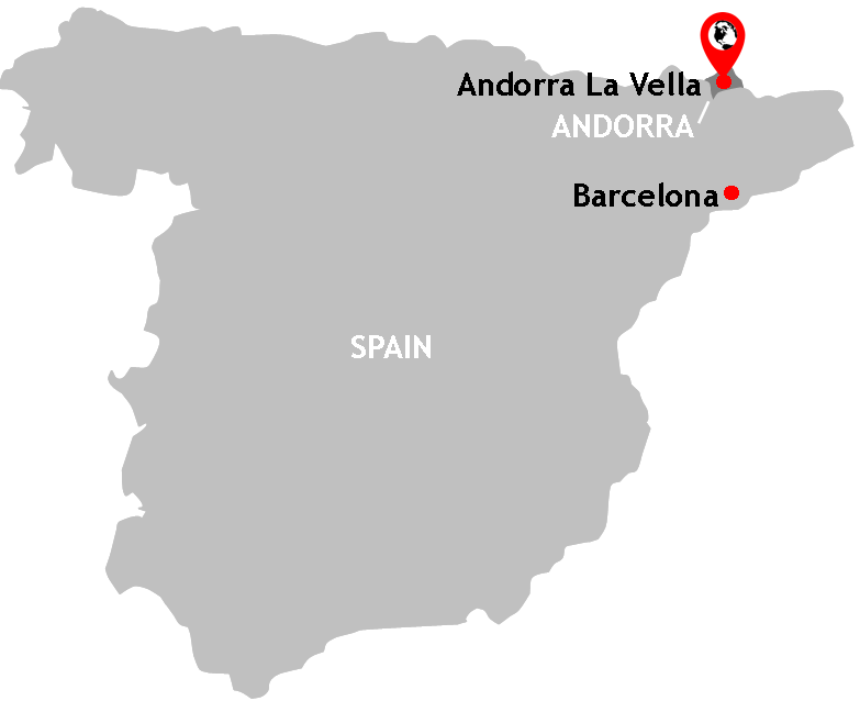 Andorra Spain Destination Chronicle